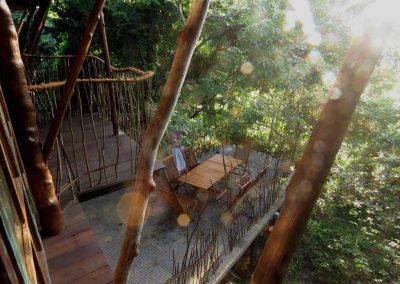Eco Lodge SL