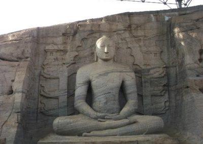 Gal Vihara SL