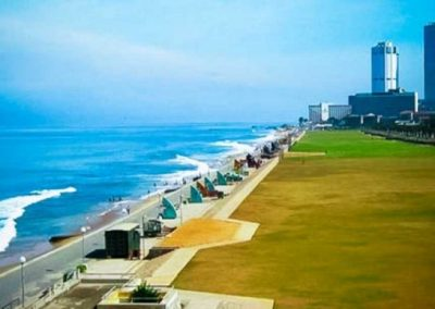 Galle Face Green SL