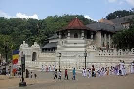 Kandy SL