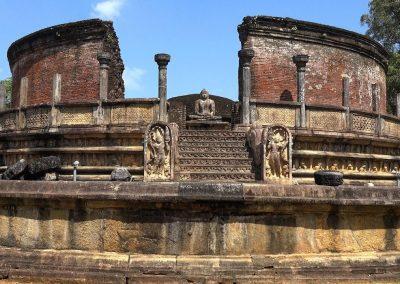 Polonnaruwa SL